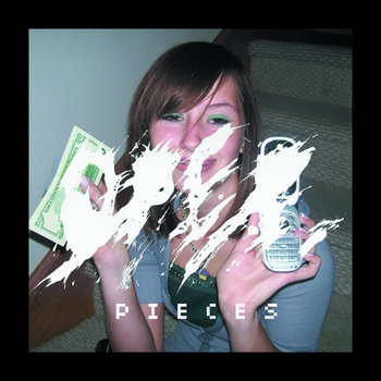 OPEP PIECES cover art