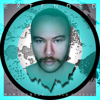 Cold Garbage: Extended cover art