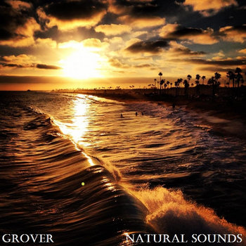 Natural Sounds cover art