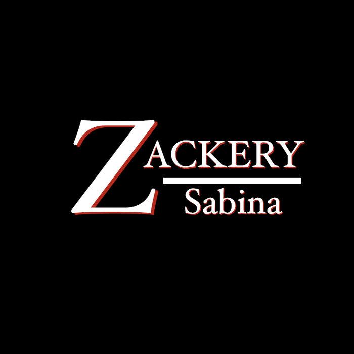 Sabina cover art