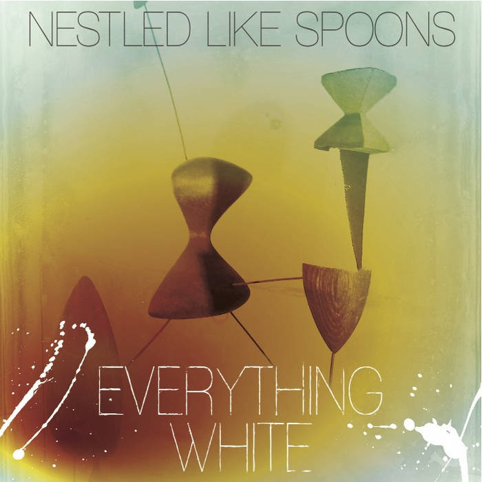 Everything White cover art