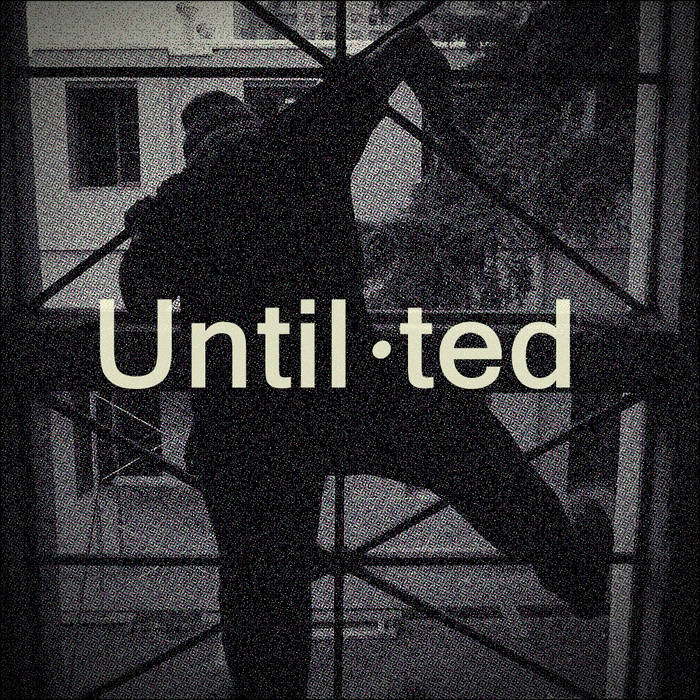 [mndla #001] Until.ted cover art