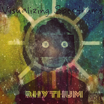 Visualizing Spectrums cover art