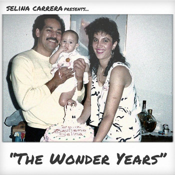 The Wonder Years cover art