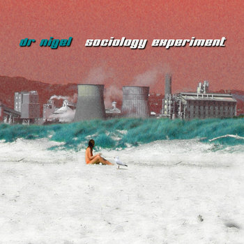 Sociology Experiment cover art