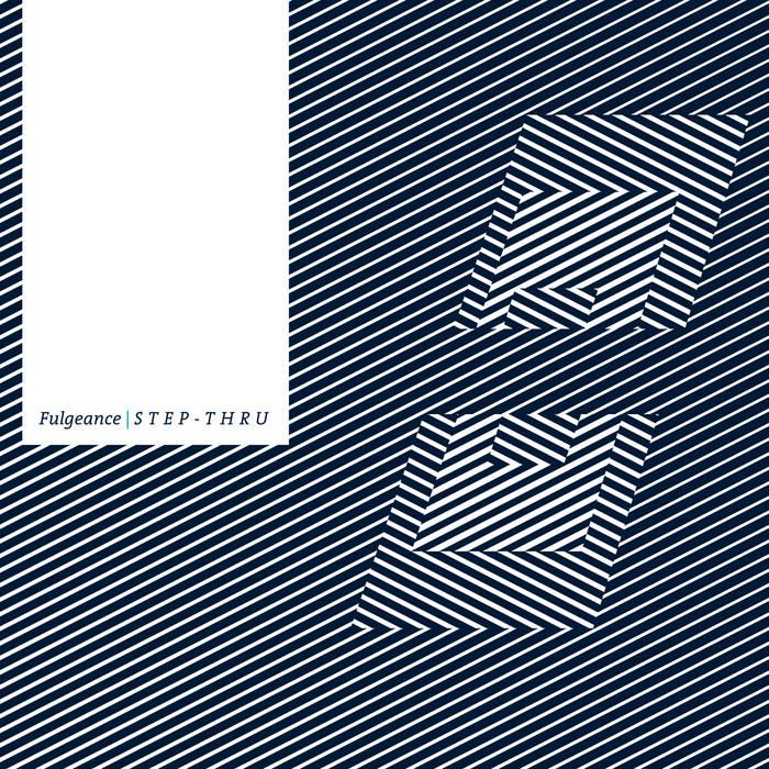 Step Thru cover art