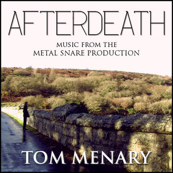 Afterdeath cover art