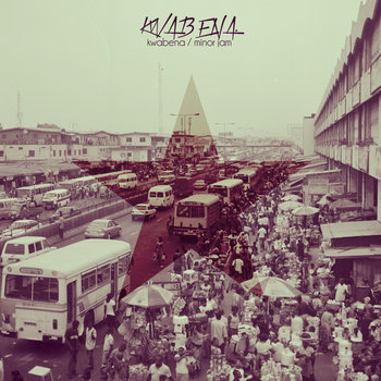 Kwabena cover art