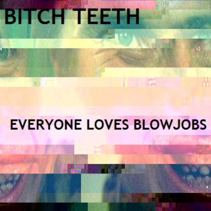 Everyone Loves Blowjobs cover art