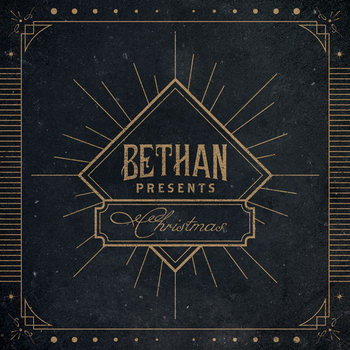 Bethan Presents Christmas cover art
