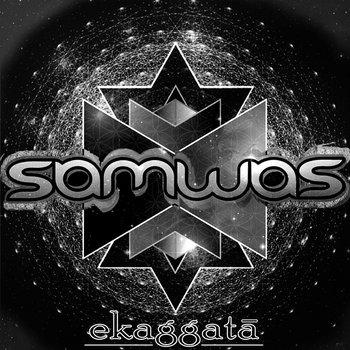 Ekaggatā cover art