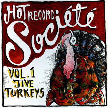 Vol. 1: Jive Turkeys cover art