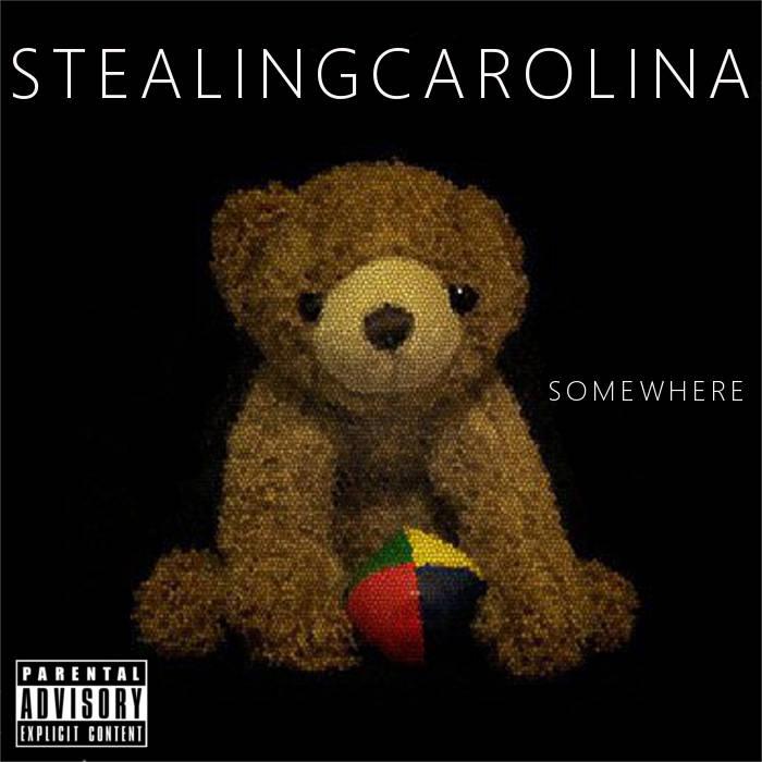 Somewhere (Revised) cover art