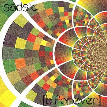 [b. forever] cover art