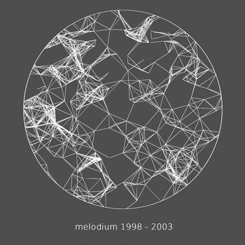 1998-2003 (2015) cover art