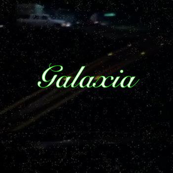 Galaxia cover art