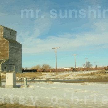 Mr Sunshine cover art