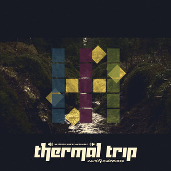 Thermal Trip cover art