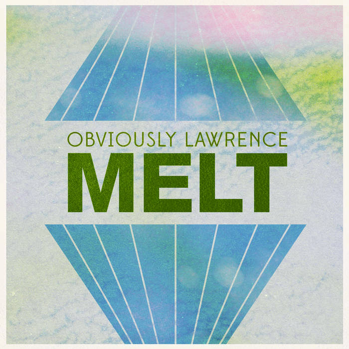 Melt cover art