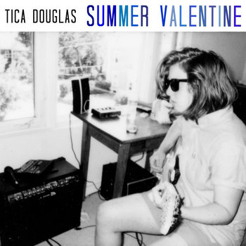 Summer Valentine cover art
