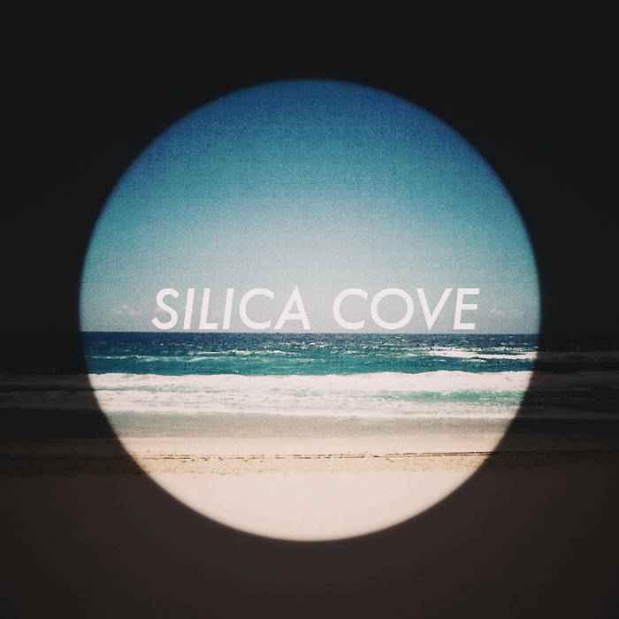 Silica Cove EP cover art