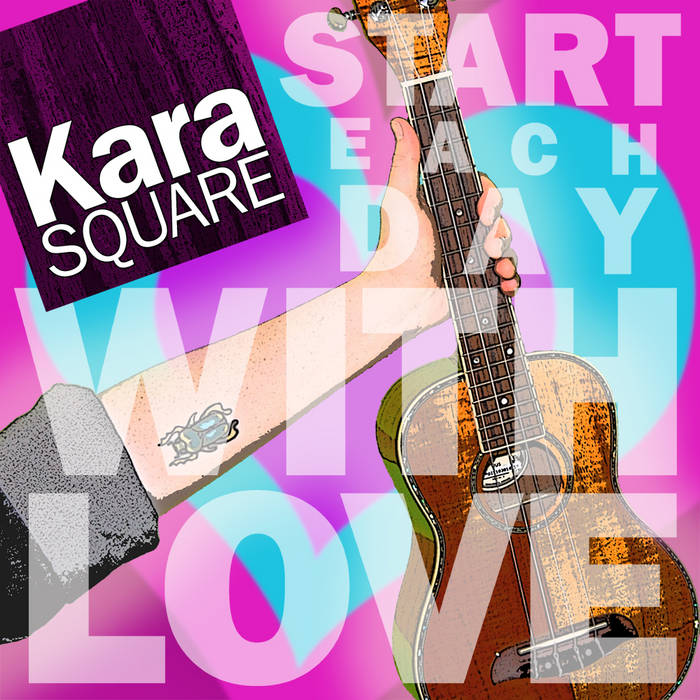 Start Each Day With Love cover art