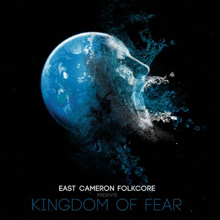 Kingdom of Fear cover art