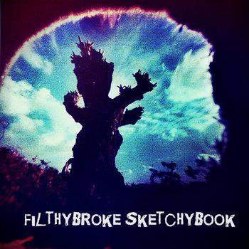 SketchyBook cover art