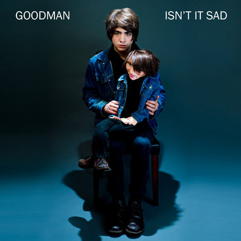 Isn't It Sad cover art