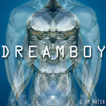 DREAMB0Y cover art