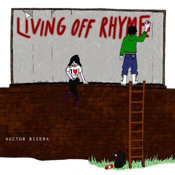 Livin Off Rhyme cover art