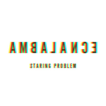 Staring Problem cover art
