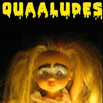 Quaaludes cover art
