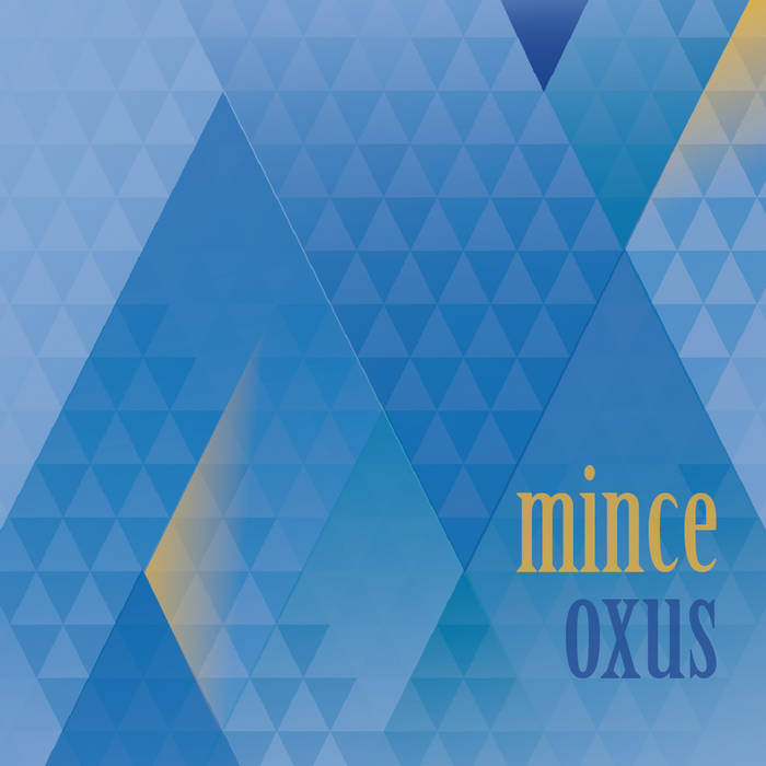 Mince cover art