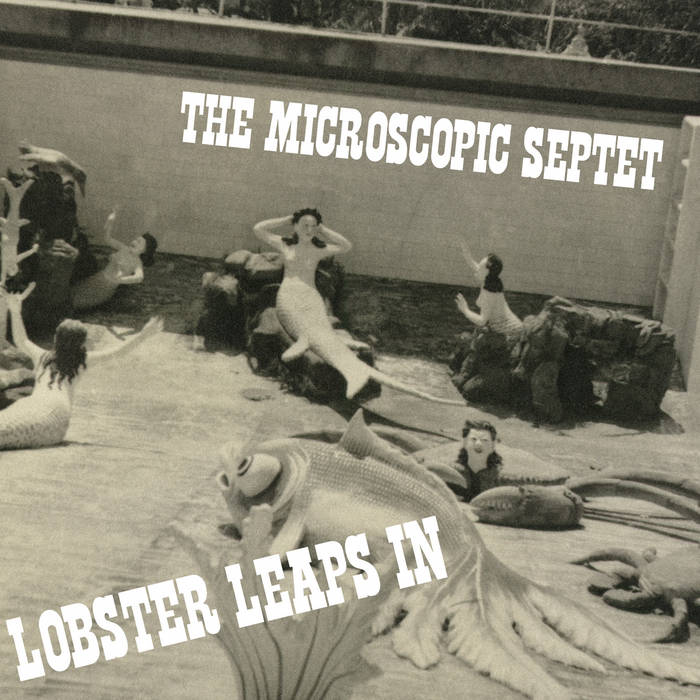 Lobster Leaps In cover art