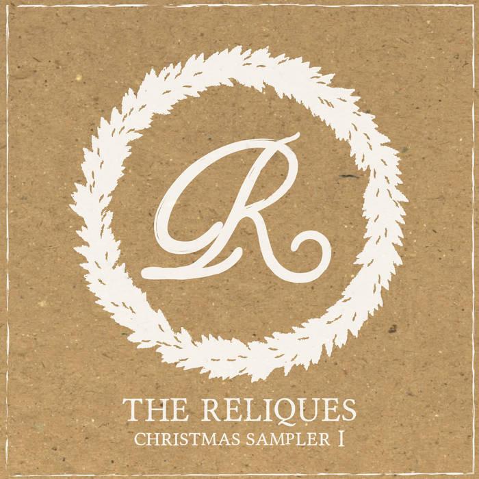 Christmas Sampler I cover art
