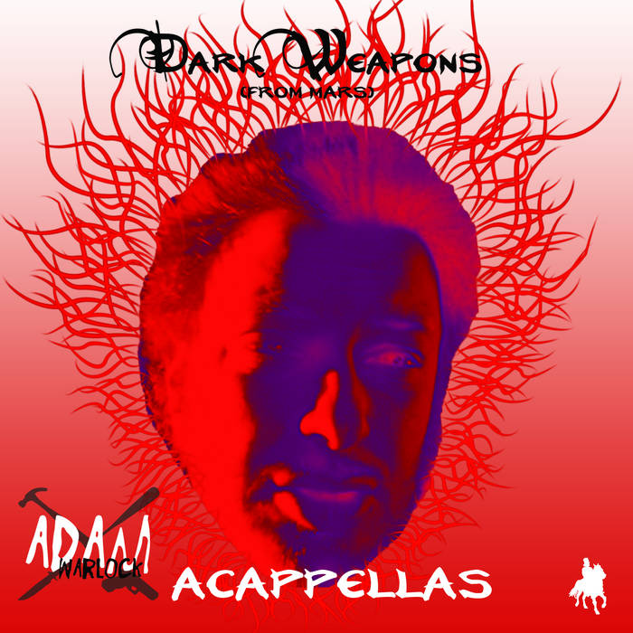 Dark Weapons (Acappellas) cover art