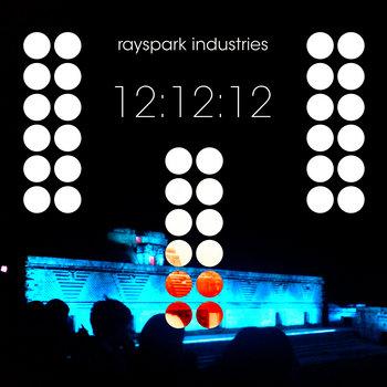 12-12-12 cover art
