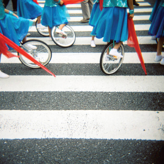 Unicycles cover art