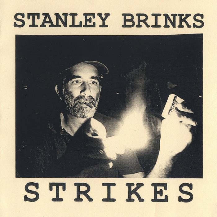 Strikes cover art