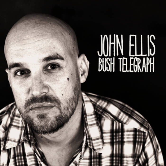 John Ellis Bush by John Ellis