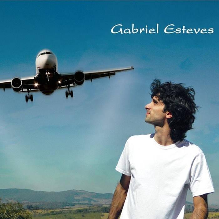 Gabriel Esteves cover art