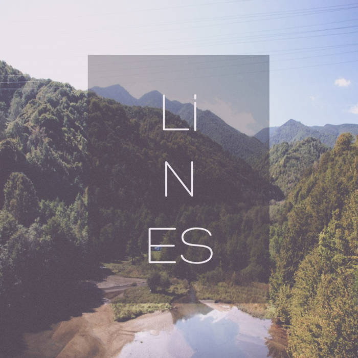 Lines - Single cover art