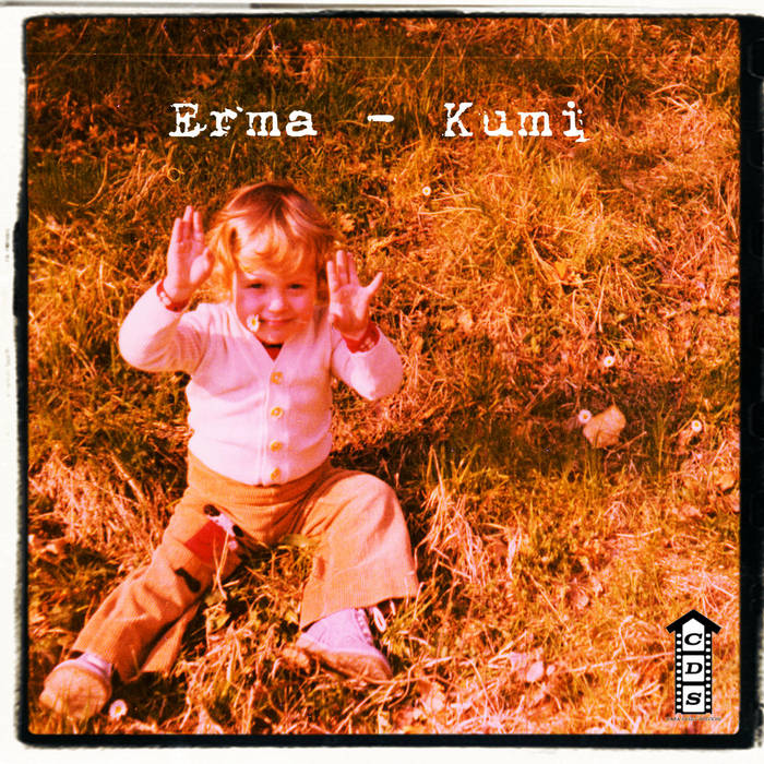 Kumi cover art