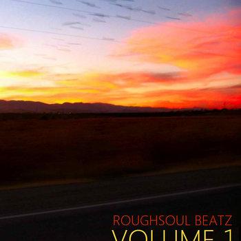 Roughsoul Beatz Vol 1 cover art