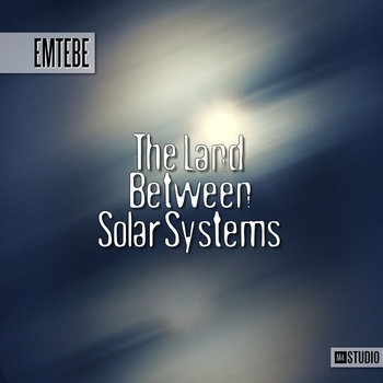 The Land Between Solar Systems cover art