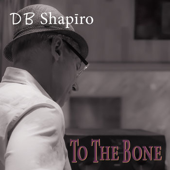 To The Bone cover art