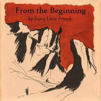 From the Beginning cover art