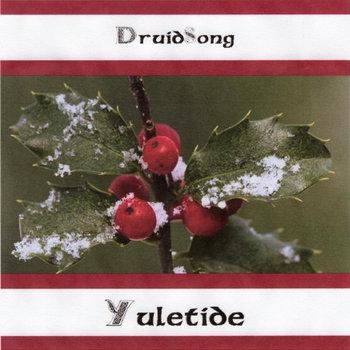 Yuletide cover art