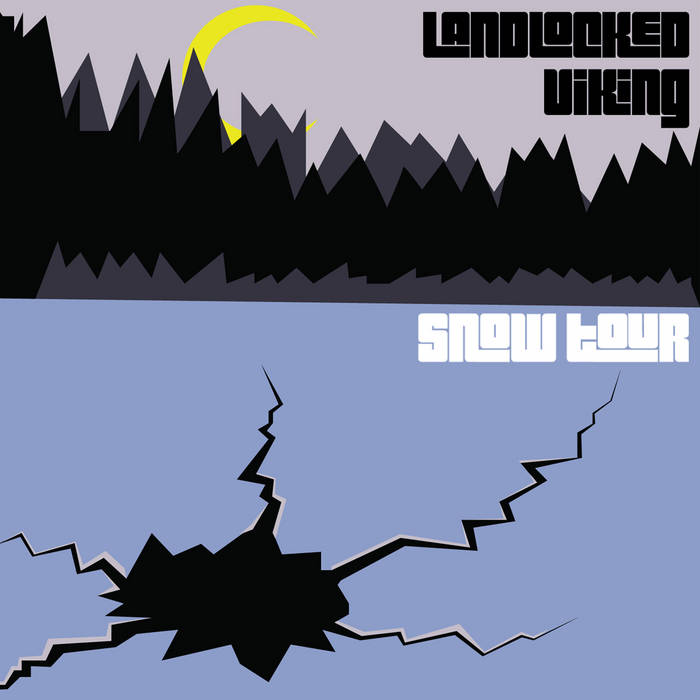 Snow Tour - Single cover art